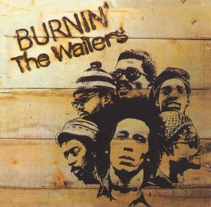 Bob Marley si Wailers