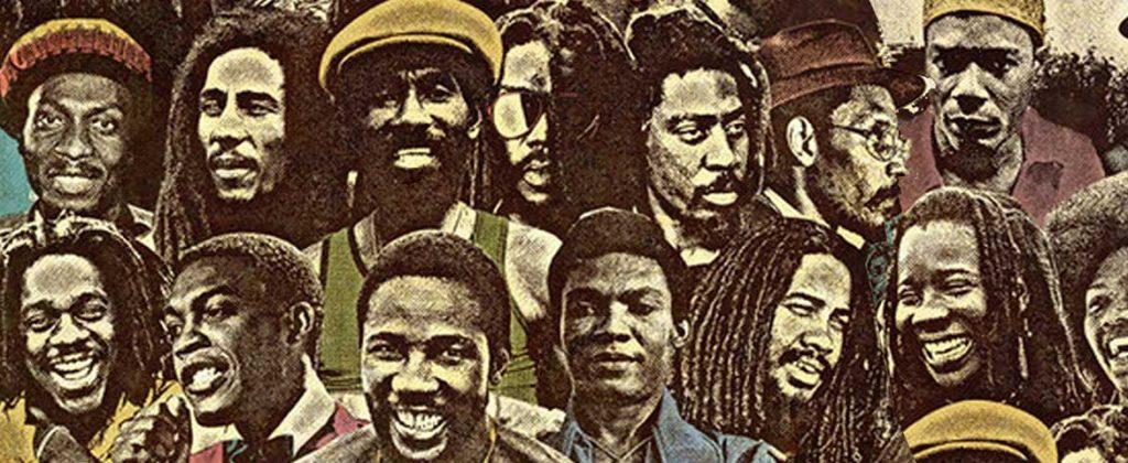 reggae all stars