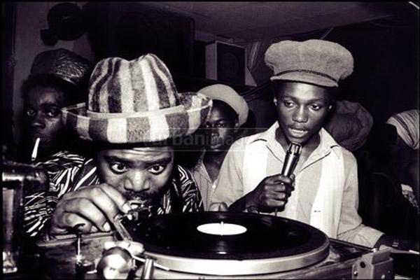 reggae united