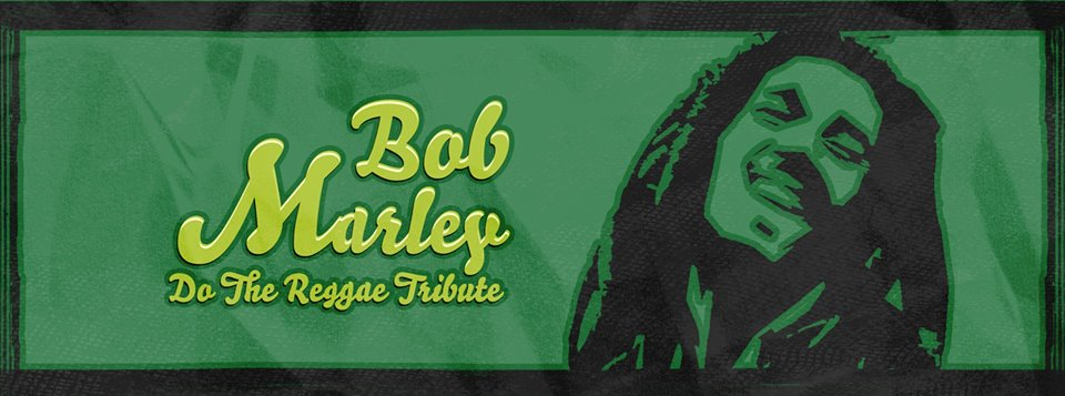 Do The Reggae - Tribut Bob Marley 2017