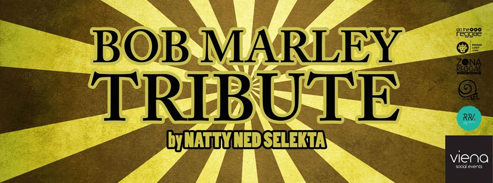 Do The Reggae - Bob Marley Tribute