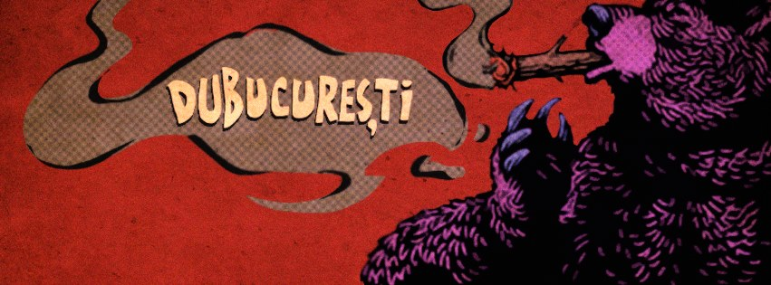 Riddim Bandits Crew & DuBucuresti