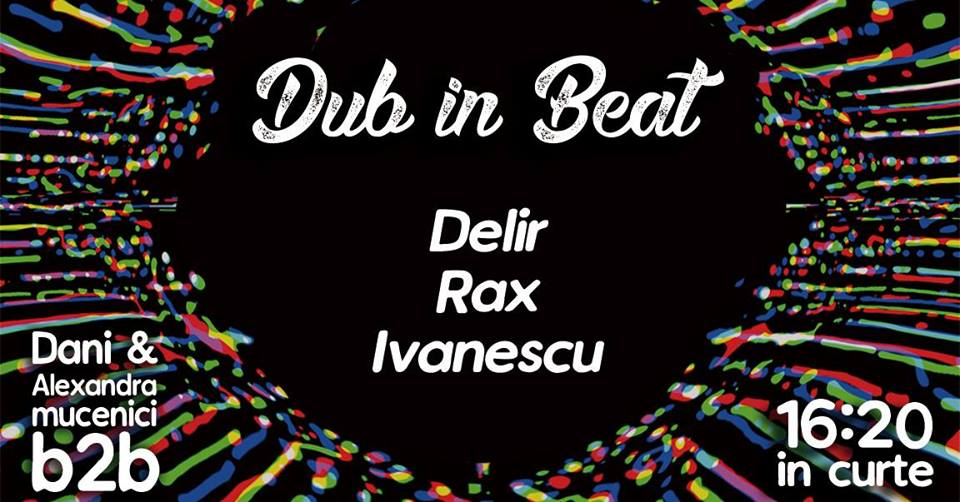 Dub In Beat