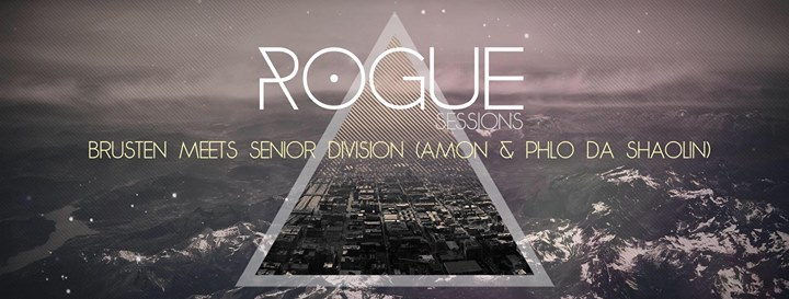 ROGUE Sessions - Brusten meets Senior Division